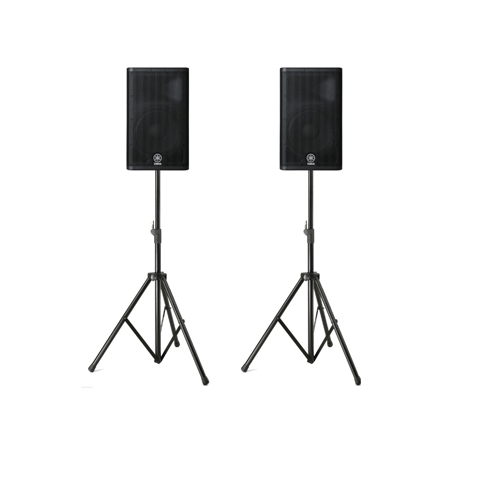 Passieve speakers