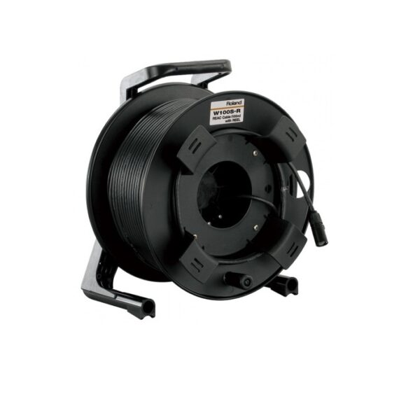 ERC Verhuur PRX656-70 CABLE REEL CAT6A S-FTP NETWORKING