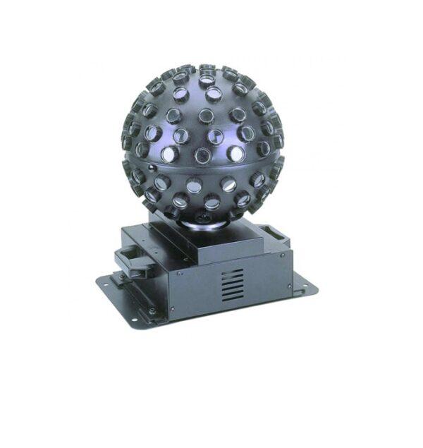 ERC JB Systems World Star