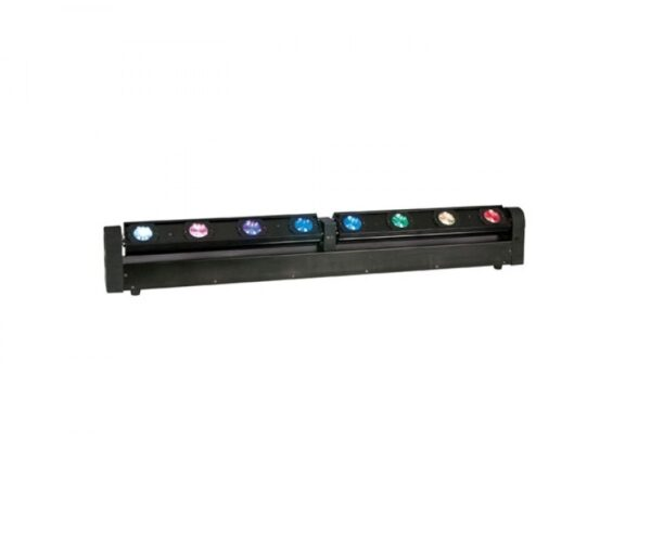 ERC Showtec Wipe Out 8RGBW – LED Bar